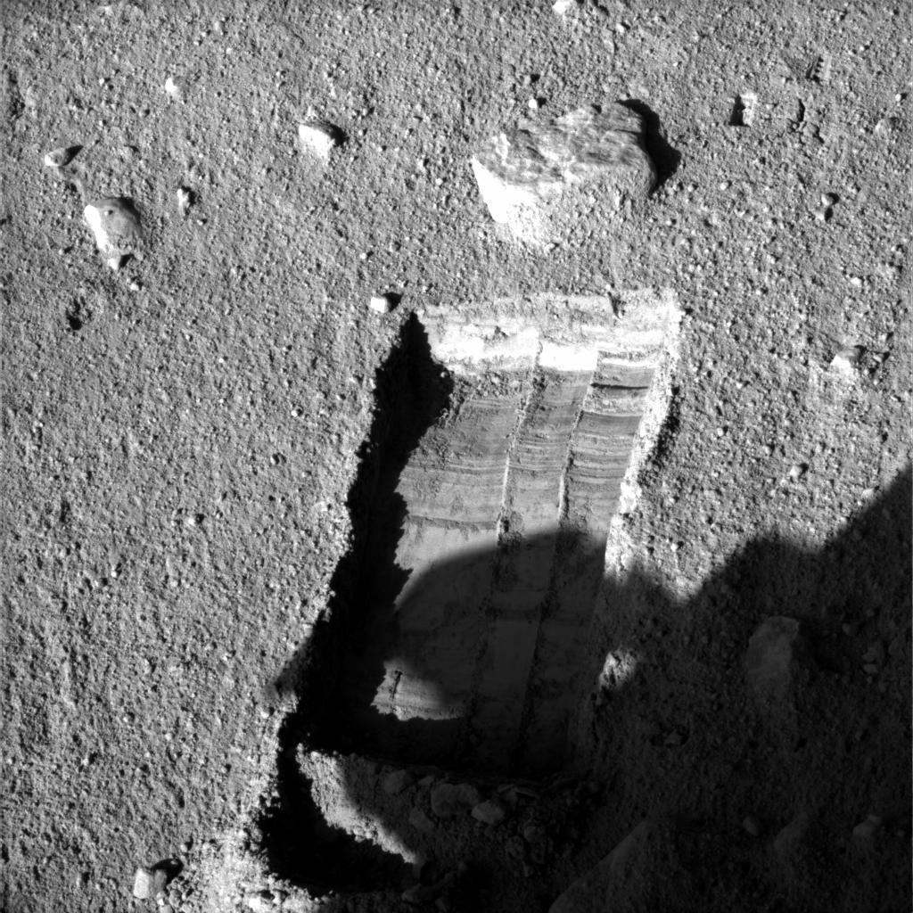 nasa phoenix lander - photo #42
