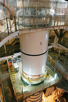stacking space shuttle srb - photo #35