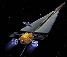 prometheus spacecraft stargate - photo #29