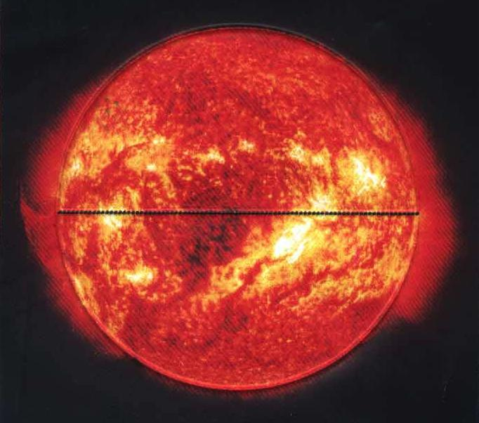 Nasa Get In Touch With The Sun S Wild Side
