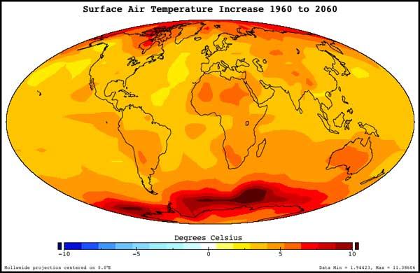 nasa global temperatures - photo #26
