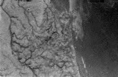 Titan Ariel View