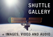 Space Shuttle Gallery