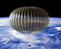 Ultra Long Duration Balloon