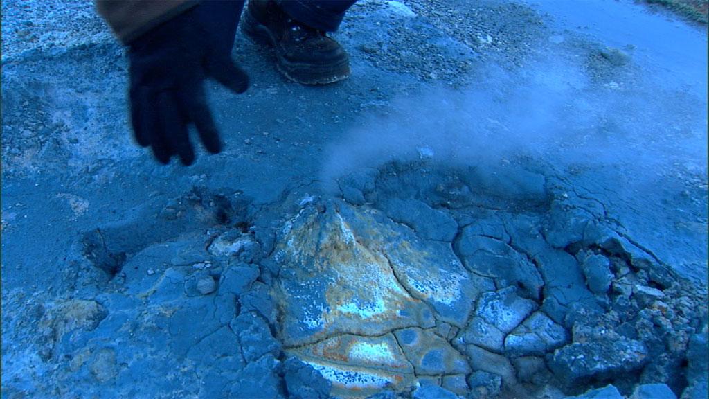 NASA - Debate Heats Up Over Natural Gas on Mars