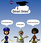 NASA - Smart Skies
