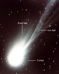 110943main_comet1 - Comet Ison - Science and Research
