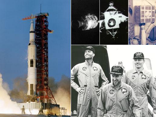 Apollo 13 Launch | NASA