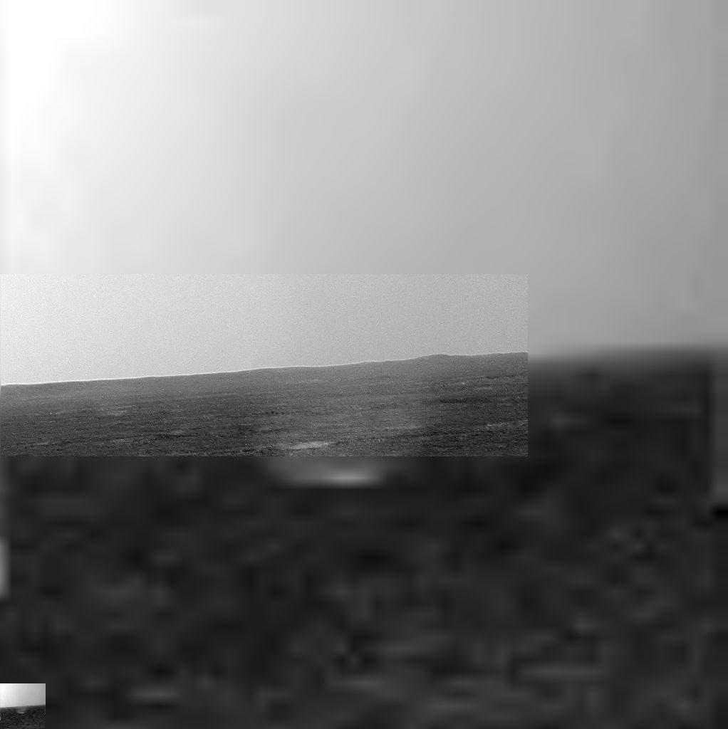 Nasa Dust Devils On Mars