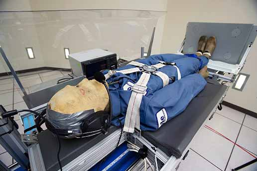 Astronaut Training Centrifuge (page 4) - Pics about space