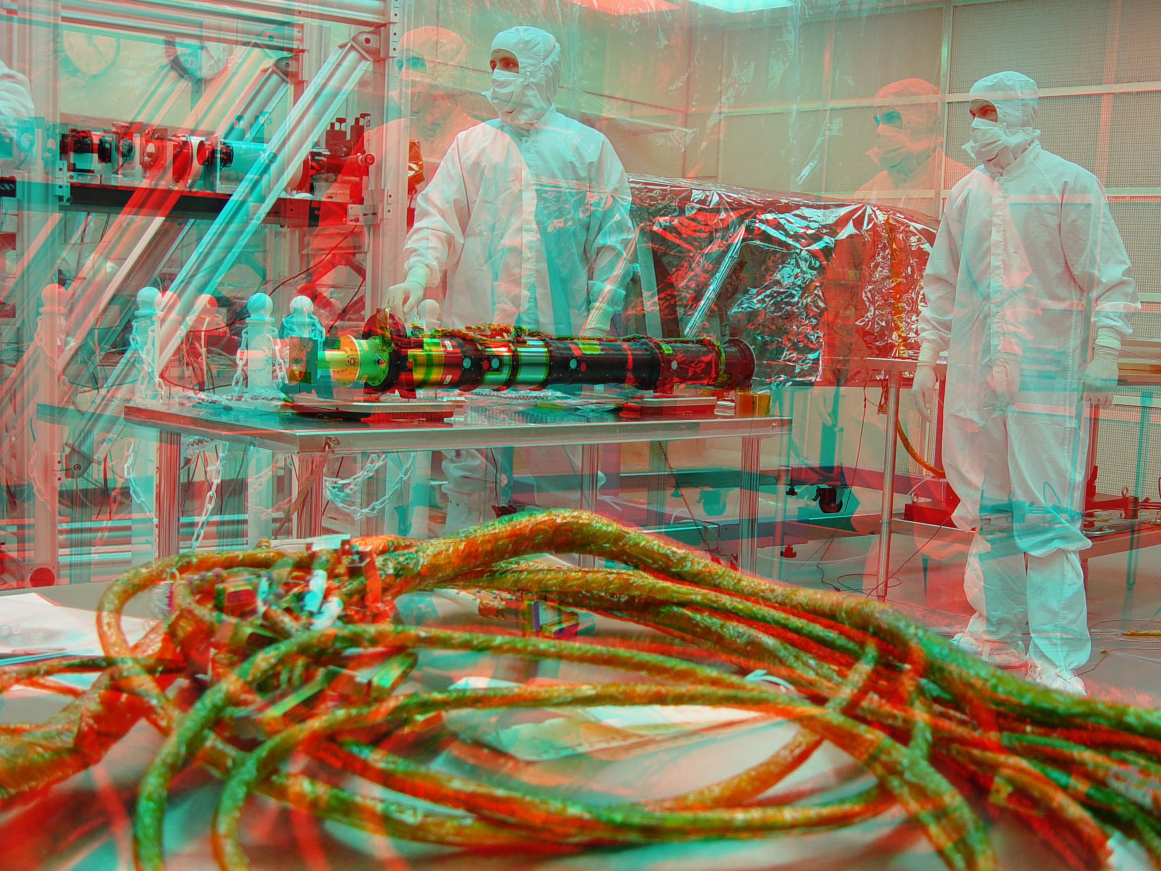 NASA - STEREO Graphics Gallery