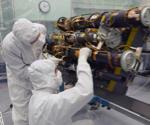 Photo from NRL Cleanroom