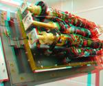 STEREO imaging instrument in NRL cleanroom in 3D