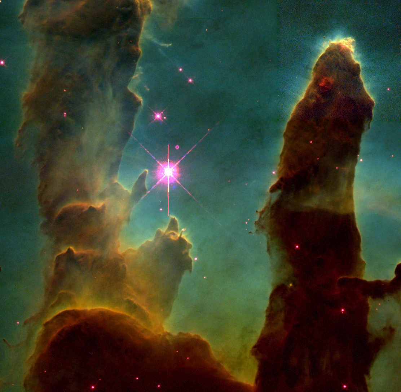 15 Years of Hubble | NASA