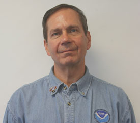 Image of Bill Mazur