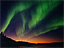 Picture of an aurora, called Many Green Bands, taken by Jan Curtis in Alaska