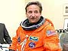 STS-114 Mission Specialist Charles Camarda