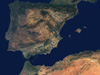 Northern Africa and the Iberian Peninsula