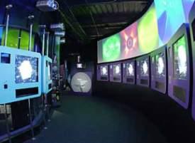 nasa adler planetarium uses real time nasa web data for exhibit