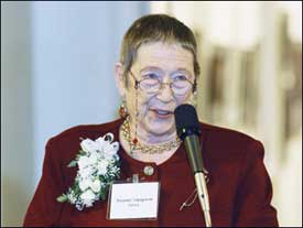 Photo of Dr. Joanne Simpson