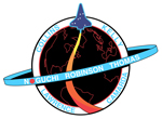 Official STS-114 mission patch
