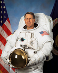 Portrait of Mission Specialist Stephen Robinson
