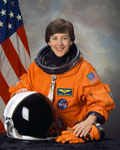 Portrait of Mission Specialist Wendy Lawrence