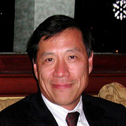 Photo of Dr. Arthur Hou