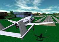 Small Aircraft Transportation System technology may, one day, allow small aircraft to land at airports near businesses or tourist destinations