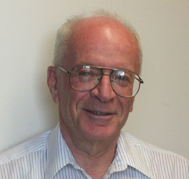 Photo of Dr. Ed Zipser
