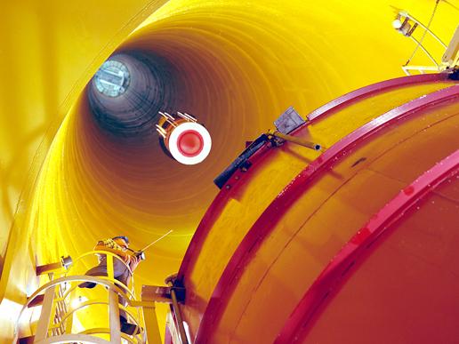 nasa zero gravity simulator - photo #38