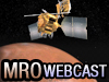 NASA - MRO Webcast
