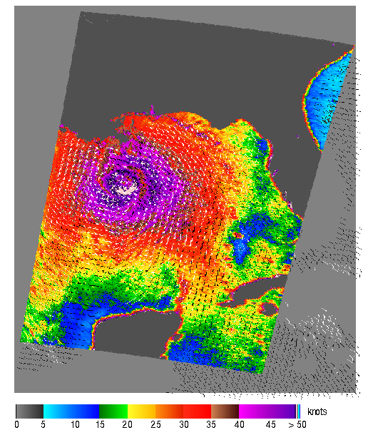 Image of Katrina-Category 4