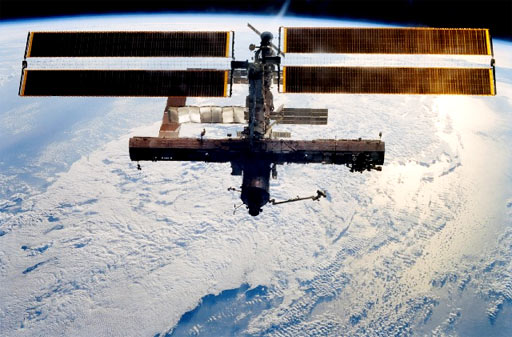 ISS Assembly Mission 11A