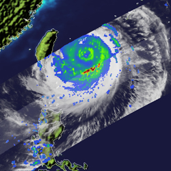 Image of Typhoon Talim