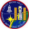 STS-103 Mission Patch