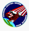 STS-28 Mission Patch