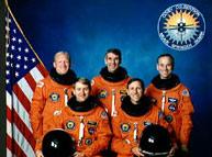 STS-38 Crew Photo