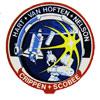 STS-41C Mission Patch