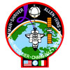 STS-46 Mission Patch