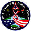 STS-51 Mission Patch
