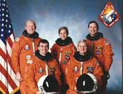 STS-62 Crew Photo