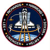 STS-64 Mission Patch