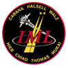 STS-65 Mission Patch