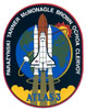 STS-66 Mission Patch