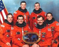 STS-68 Crew Photo