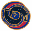 STS-69 Mission Patch