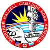 STS-74 Mission Patch