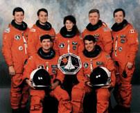 STS-78 Crew Photo