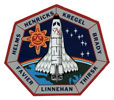 STS-78 Mission Patch